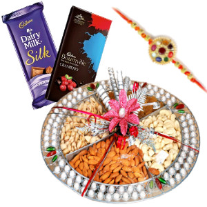dry-fruits-rakhi-thali-combos-india
