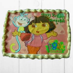 Cake For Kids: Photo Cakes Ahmedabad,  India