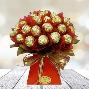 Bunch Of Chocolates: I am sorry Vizag,  India